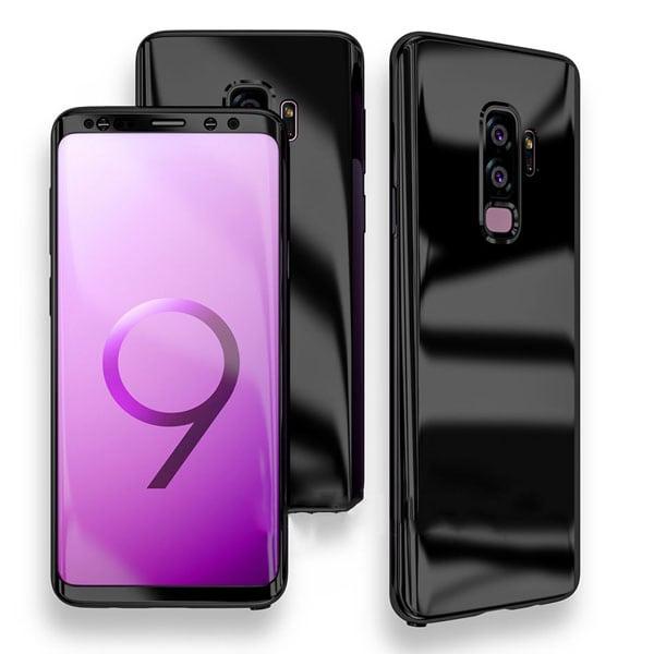 Samsung Galaxy S9 and S9 Plus Case Black