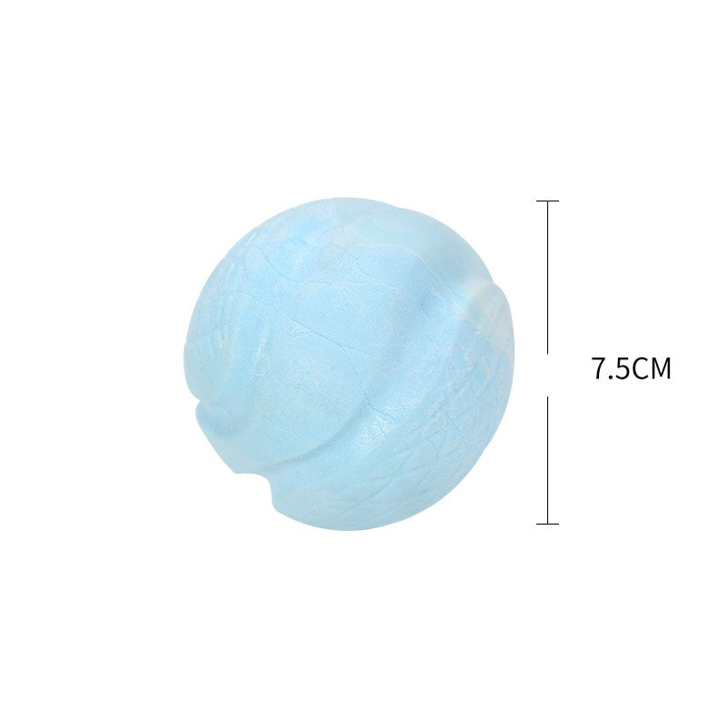 Pet supplies dog toy solid ball