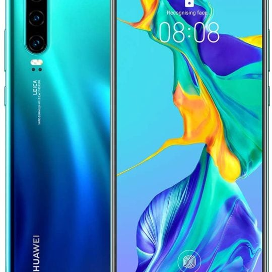 Huawei P30 Phone Cases