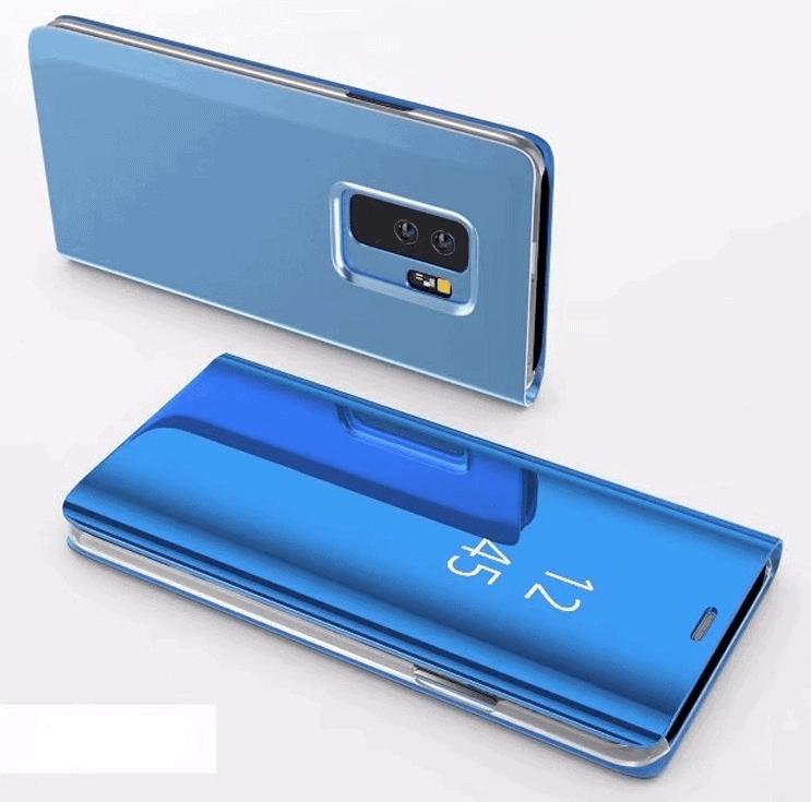 Samsung Mirror Flip Phone Case