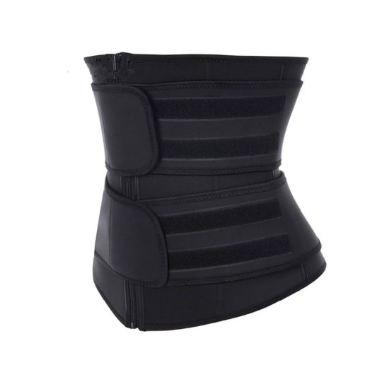 Waist Trainer Corset Trimmer Belt for Women Weight Lossing Waist Body Shaper Slimmer
